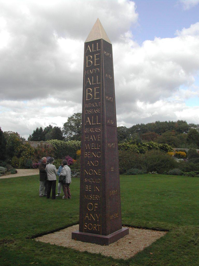 Obelisk (B)